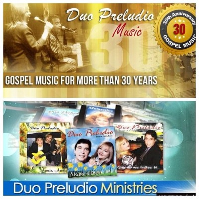 Duo Preludio Celebra 30 anos, Duo preludio Celebrates 30 years