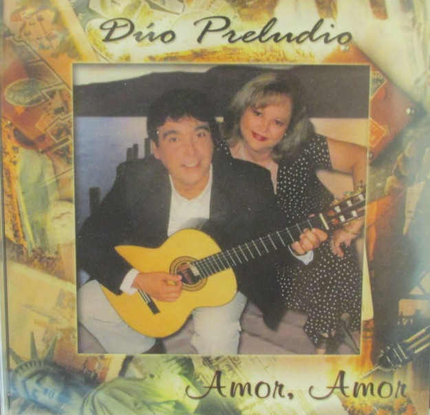 Amor Amor Album