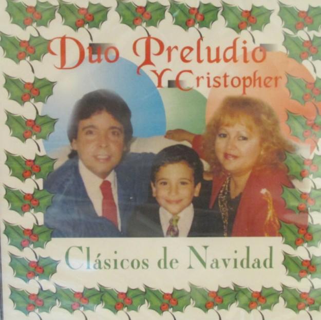 Navidad Album